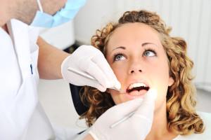 Leczenie kanałowe zęba jednokanałowego (tradycyjne)