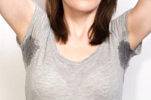 Leczenie nadpotliwości pach botoksem
