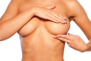 Lipofilling piersi