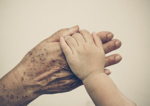 Regeneris - osocze bogatopłytkowe (PRP) grzbiety rąk